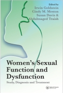 Women's Sexual Function and Dysfunction - Study, Diagnosis and Treatment