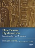 Male Reproductive Dysfunction: Pathophysiology and Treatment.