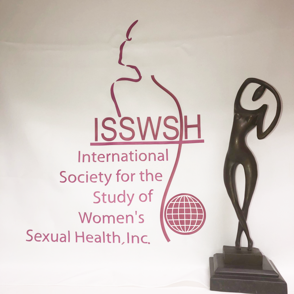 ISSWSH Award Website