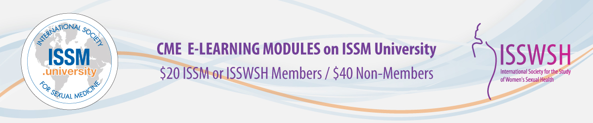 ISSWSH Online Learning Modules