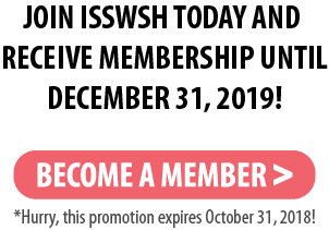 ISSWSH Website discount.banner.2018.main